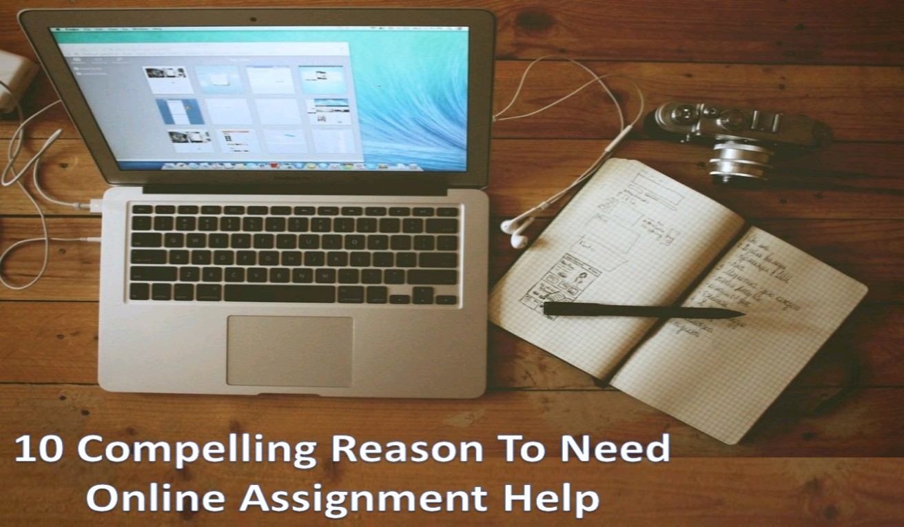 10 Compelling Reason To Need Online Assignment Help