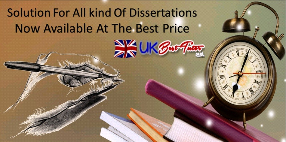Solution For All Kind Of Dissertation Is Now Available At The Best Price