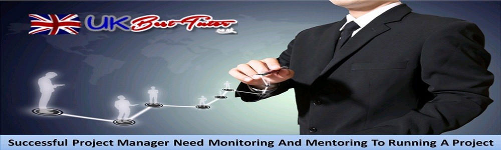 Successful Project Manager Need Monitoring And Mentoring To Running A Project